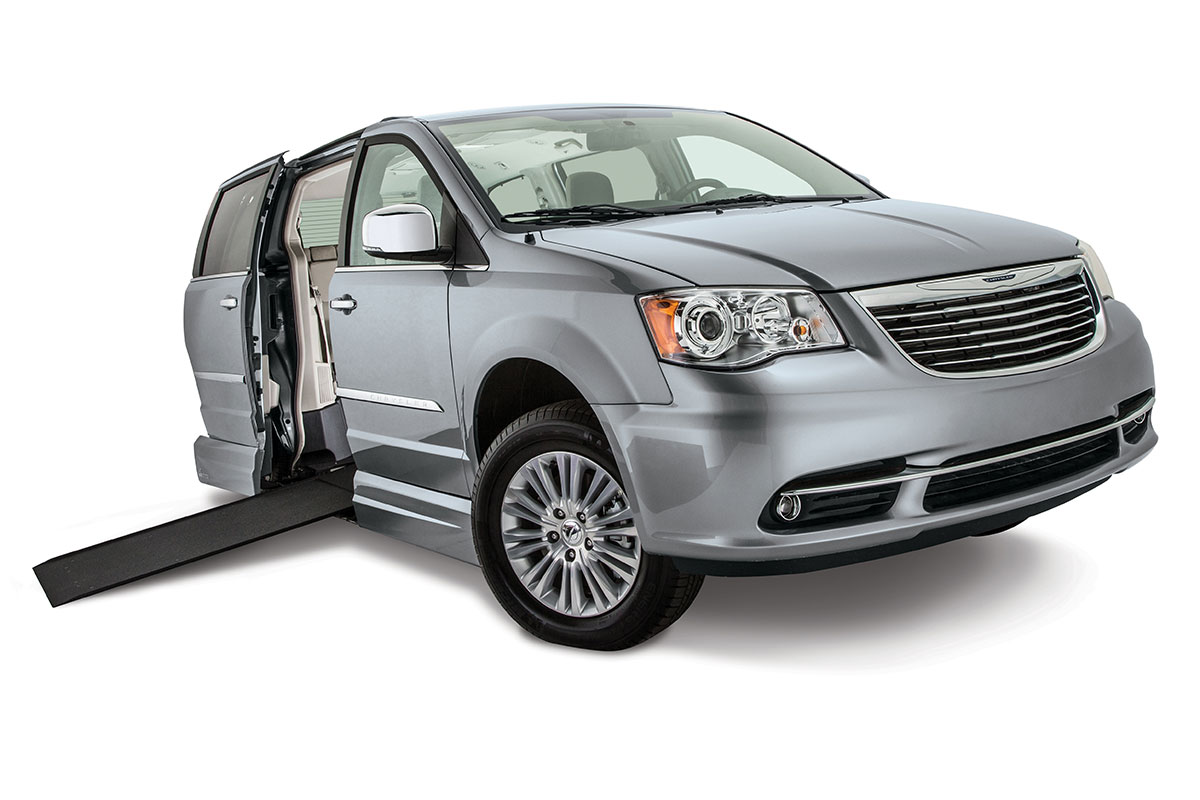 chrysler town country northstar conversion vans vmi handicap vans. Black Bedroom Furniture Sets. Home Design Ideas