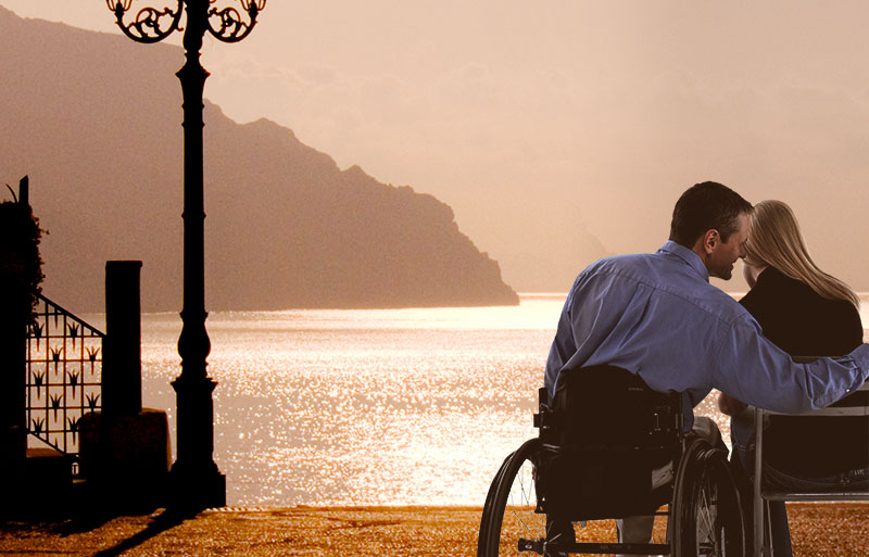 Dating sites for people with disabilities